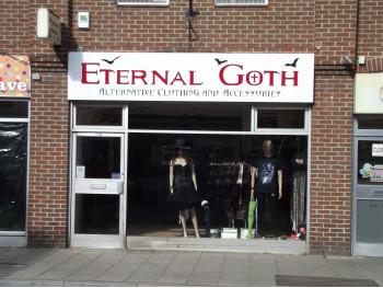 Eternal Goth