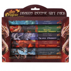 Age of Dragons Gift Pack by Anne Stokes