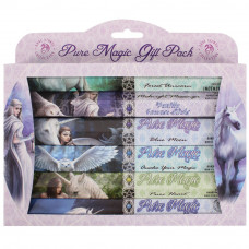 Pure Magic Gift Pack by Anne Stokes