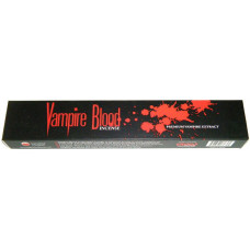 Vampire Blood Incense (15G)