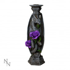Dragon Beauty Candle Holder (25cm)