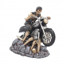 Ride out of Hell (16cm)