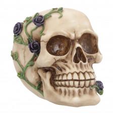 Purple Rose From Beyond (15cm)
