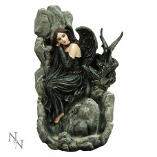 Fairy Flow Incense Tower (19cm)