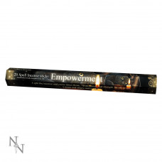 Empowerment Spell Incense by Lisa Parker
