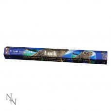 Luck Spell Incense by Lisa Parker