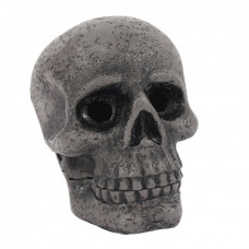 Skull Incense Cone Burner