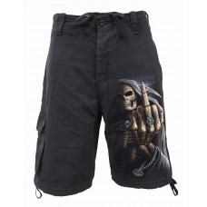 Bone Finger - Vintage Cargo Shorts