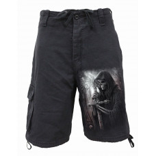 Soul Searcher - Vintage Cargo Shorts