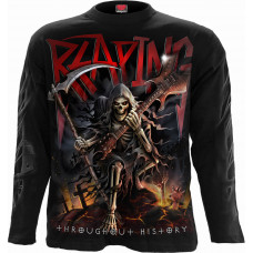 Reaping Tour - Long-sleeved T-Shirt