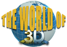 The World of 3D